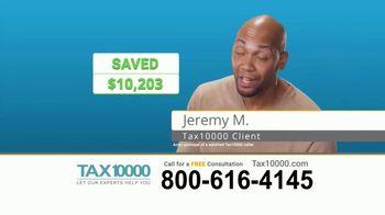 TAX10000 TV Spot, 'Lower Your Tax Bill'
