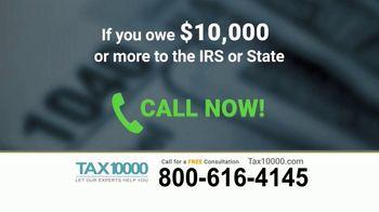 TAX10000 TV Spot, 'Lower Your Tax Bill' - Thumbnail 5