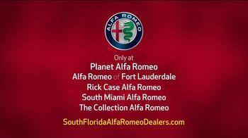 Alfa Romeo TV Spot, 'Speed Into Summer' [T2] - Thumbnail 9