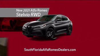 Alfa Romeo TV Spot, 'Speed Into Summer' [T2] - Thumbnail 4