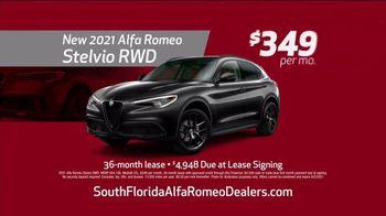 Alfa Romeo TV Spot, 'Speed Into Summer' [T2] - Thumbnail 5