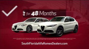 Alfa Romeo TV Spot, 'Speed Into Summer' [T2] - Thumbnail 6