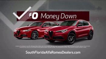 Alfa Romeo TV Spot, 'Speed Into Summer' [T2] - Thumbnail 7