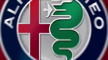 Alfa Romeo TV Spot, 'Speed Into Summer' [T2] - Thumbnail 8