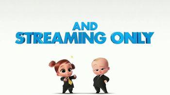 The Boss Baby: Family Business - Alternate Trailer 83