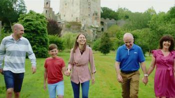CIE Tours TV Spot, 'More Than a Place'
