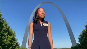 Publishers Clearing House TV Spot, '$5,000 a Week for Life: Gateway Arch' - Thumbnail 1