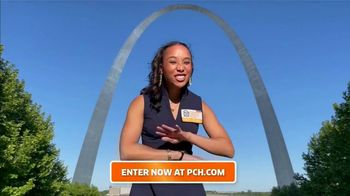 Publishers Clearing House TV Spot, '$5,000 a Week for Life: Gateway Arch' - Thumbnail 2