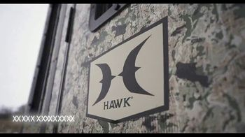 Hawk Series of Box Blinds TV Spot, 'Serious Hunters Demands' - Thumbnail 2