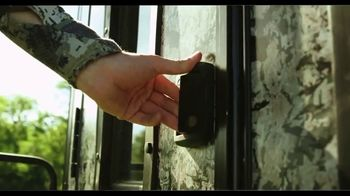 Hawk Series of Box Blinds TV Spot, 'Serious Hunters Demands' - Thumbnail 5