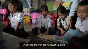 Save the Children TV Spot, 'Meet Sokroth: What is it Like Teaching in a Floating School?' - Thumbnail 8