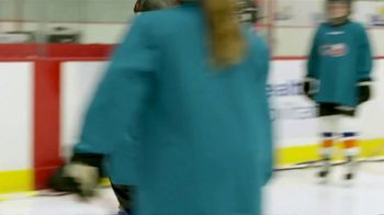 The National Hockey League TV Spot, 'Discover: Learn to Play: Female Hockey Players' - Thumbnail 1