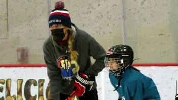 The National Hockey League TV Spot, 'Discover: Learn to Play: Female Hockey Players' - Thumbnail 4