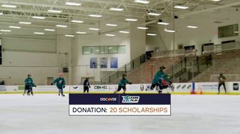 The National Hockey League TV Spot, 'Discover: Learn to Play: Female Hockey Players' - Thumbnail 5