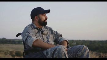 The Veterans Ranch TV Spot, 'What Happens When You Pledge'