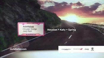 AutoNation Jeep Freedom Days TV Spot, '4th of July: 0% Financing' - Thumbnail 6