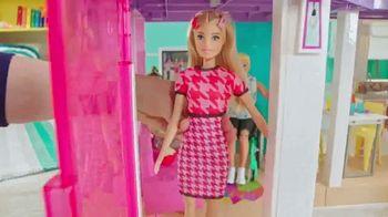 Barbie Dreamhouse TV Spot, 'Disney Junior: Cook Up'