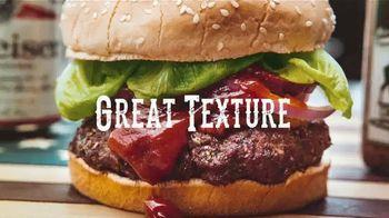 American Almond Beef TV Spot, 'Three Generations'
