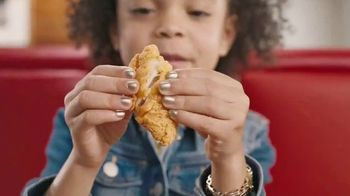 Arby's $1 Kids Meal TV Spot, 'Dance' Song by YOGI