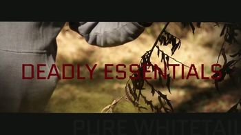 Pure Whitetail TV Spot, 'Deadly Essentials' Song by Supreme Blaster - Thumbnail 2
