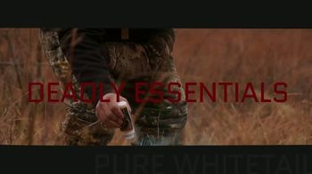 Pure Whitetail TV Spot, 'Deadly Essentials' Song by Supreme Blaster - Thumbnail 3