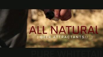 Pure Whitetail TV Spot, 'Deadly Essentials' Song by Supreme Blaster - Thumbnail 6