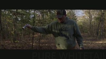Pure Whitetail TV Spot, 'Deadly Essentials' Song by Supreme Blaster - Thumbnail 8