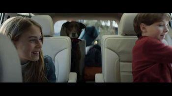 GMC TV Spot, 'Ready. Set. Go.' Song by Sugar Chile Robinson [T2] - Thumbnail 1