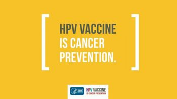 Centers for Disease Control and Prevention TV Spot, 'HPV Vaccine: All My Children Are Vaccinated' - Thumbnail 8