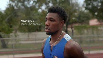 XFINITY TV Spot, 'Team USA: Jacob's Favorites: Free Flex 4k Streaming Box' Featuring Noah Lyles - Thumbnail 2