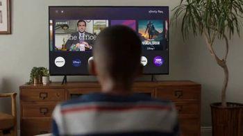XFINITY TV Spot, 'Team USA: Jacob's Favorites: Free Flex 4k Streaming Box' Featuring Noah Lyles - Thumbnail 3