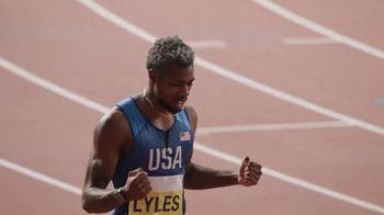 XFINITY TV Spot, 'Team USA: Jacob's Favorites: Free Flex 4k Streaming Box' Featuring Noah Lyles - Thumbnail 5