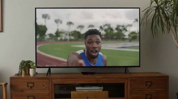 XFINITY TV Spot, 'Team USA: Jacob's Favorites: Free Flex 4k Streaming Box' Featuring Noah Lyles - Thumbnail 6