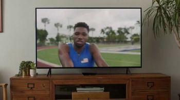 XFINITY TV Spot, 'Team USA: Jacob's Favorites: Free Flex 4k Streaming Box' Featuring Noah Lyles - Thumbnail 8