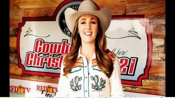 Cowboy Channel Plus TV Spot, '100 Rodeos in 100 Days: Janie at Reno Rodeo Tailgate Party' - Thumbnail 8