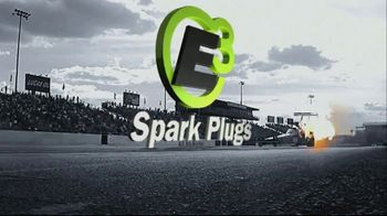 E3 Spark Plugs TV Spot, 'Championship Ring' Featuring Matt Hagan - Thumbnail 9