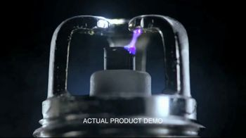 E3 Spark Plugs TV Spot, 'Championship Ring' Featuring Matt Hagan - Thumbnail 8
