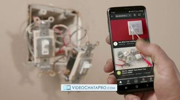 Video Chat a Pro TV Spot, 'Stop Wasting Time' - Thumbnail 2