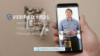 Video Chat a Pro TV Spot, 'Stop Wasting Time' - Thumbnail 4