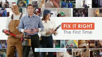 Video Chat a Pro TV Spot, 'Stop Wasting Time' - Thumbnail 7