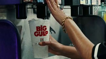 7-Eleven TV Spot, 'Take It to Eleven While Sippin' a Big Gulp: New Flavors' Song by Marlowe - Thumbnail 1