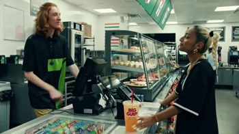 7-Eleven TV Spot, 'Take It to Eleven While Sippin' a Big Gulp: New Flavors' Song by Marlowe - Thumbnail 2