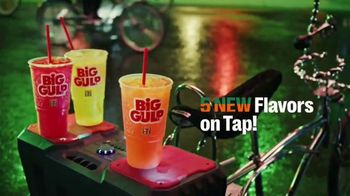 7-Eleven TV Spot, 'Take It to Eleven While Sippin' a Big Gulp: New Flavors' Song by Marlowe - Thumbnail 8