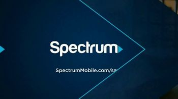 Spectrum Mobile TV Spot, 'Never Been a Better Time to Switch' - Thumbnail 10