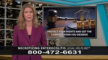 The Simon Law Firm TV Spot, 'Necrotizing Enterocolitis' - Thumbnail 8