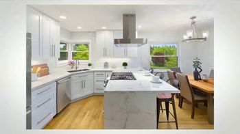 Granite Transformations TV Spot, 'It's Awesome: Free Blanco Sink'