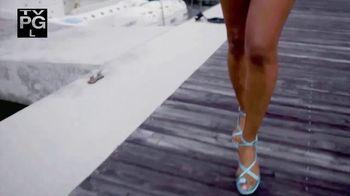 Discovery+ TV Spot, 'Tiffany Haddish Does Shark Week' - Thumbnail 2