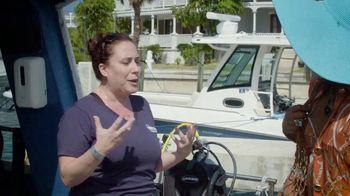 Discovery+ TV Spot, 'Tiffany Haddish Does Shark Week' - Thumbnail 4