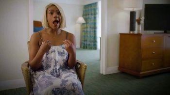 Discovery+ TV Spot, 'Tiffany Haddish Does Shark Week' - Thumbnail 5
