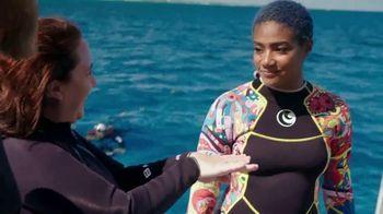 Discovery+ TV Spot, 'Tiffany Haddish Does Shark Week' - Thumbnail 7